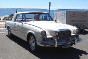 Collectors Cars in NSW