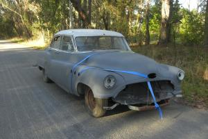 1951 Buick Parts Collection Hotrod Sled Kustom Chev Pontiac Mercury 50 51 in NSW