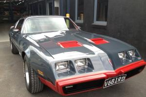 1981 Pontiac Firebird Formula in VIC