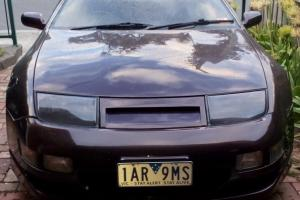 300ZX Twin Turbo Parts OR Repair in VIC Photo