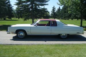 Chrysler: New Yorker St.Regis Coupe