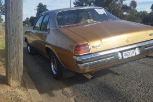 Holden HX Kingswood Deluxe in NSW