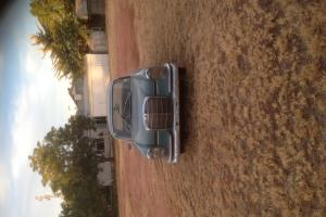 1963 Mercedes Benz 220s in NSW