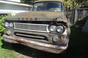 Dodge: Power Wagon