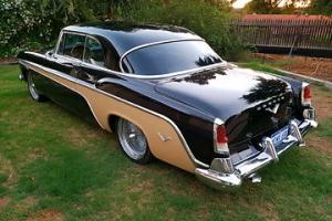 Chrysler Desoto 1955