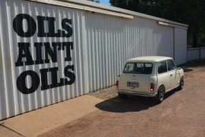 Leyland Mini in QLD