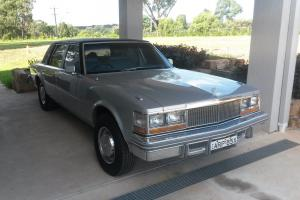 Cadillac in NSW
