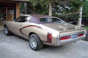 Dodge: Charger