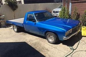 Holden UTE in VIC