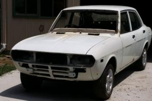 Mazda Capella 1974 Super Deluxe Rotary Conversion in VIC Photo