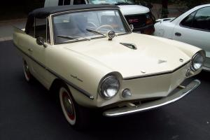 Other Makes 2 door convertible