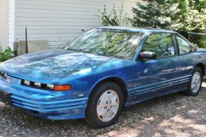 Oldsmobile: Cutlass INTERNATIONAL