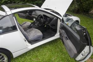 Nissan 3000ZX 1990 Targa TOP Manual Body Interior GC Z32 Engine NON Turbo in QLD
