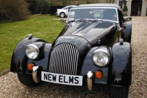 Morgan Roadster V6 3.0 2-Seater