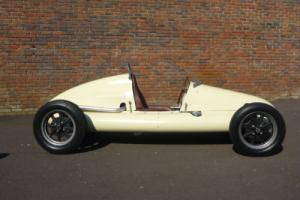 1951 COOPER 500 MKV SINGLE SEATER
