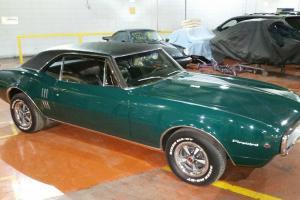 Pontiac: Firebird firebird