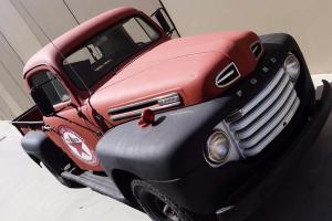 1949 Ford F2 Pickup 289 V8