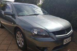 Mitsubishi 380 VR X 2006 4D Sedan Automatic 3 8L Multi Point F INJ 5 Seats in SA