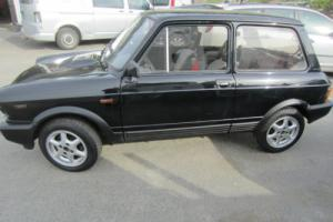 1985 Lancia A112 Abarth