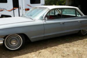 Cadillac Sedan 1961 NO Reserve