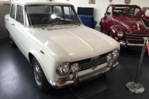 1968 Alfa Romeo Other