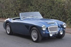 1961 AUSTIN HEALEY 3000 MKI