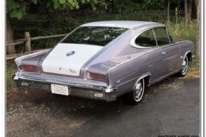 1966 AMC Marlin 232