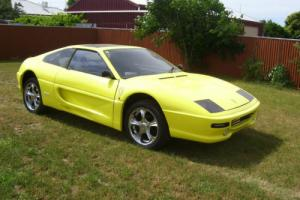 Ferrari F40 F 355 Replicas Full ADR REG Sale IS FOR Both BUT Will Seperate in NSW