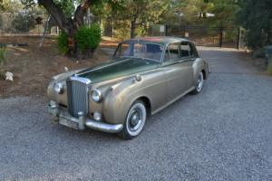 1961 Bentley S2 Photo