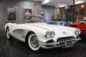1959 Chevrolet Corvette Photo