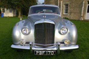 1961 BENTLEY S2 Rolls silver cloud s3 s1 v8