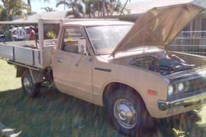 1978 Datsun Utility in QLD