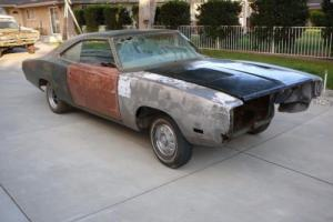 1968 Dodge Charger V8 Auto in VIC