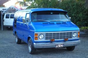 1979 Dodge RAM VAN in QLD