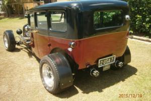 1927 Dodge HOT ROD