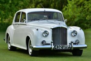 1961 Bentley S2 Photo