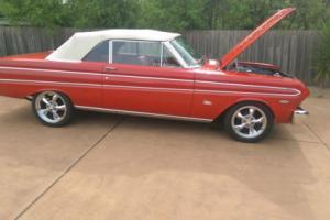1964 Ford Futura Convertible in NSW