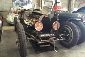 BUGATTI 35 GRAND PRIX 1929 VERY RARE