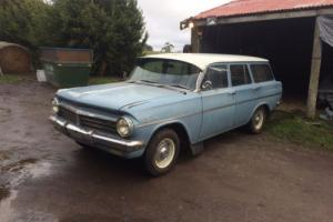 1964 EH Holden Special Station Wagon in VIC