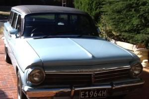 Holden 1964 EH Station Wagon Special Price Reduced in VIC