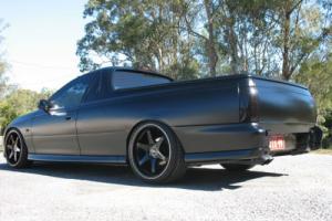 Holden Commodore VU SS UTE 6 Speed Supercharged LS1 Dragcar Racecar Drift in QLD