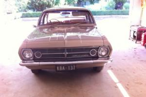 Holden HR Premier 1966 in VIC