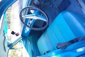 Holden HR Sedan in ACT Photo