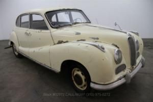 1954 BMW 501 Sedan for Sale