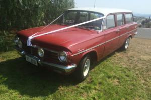 EH Holden Station Sedan EH Holden Wagon NOT FB EK HR in TAS