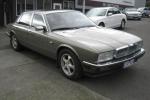 Jaguar Sovereign 1988 89 Stunning Presentation Lowkms Ideal Classic Motoring in VIC