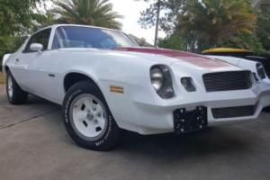 1978 Chevrolet Camaro 350 LT
