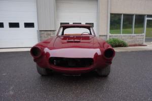 1961 Maserati Other Photo