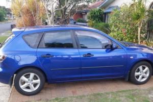 CAR Mazda 3 2008 ONE Onwer in NSW Photo