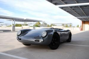 1955 Porsche Other Seduction Motorsports 550 Spyder Outlaw
